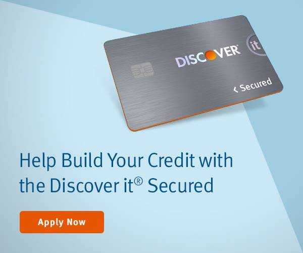 Credit Card to Build Credit